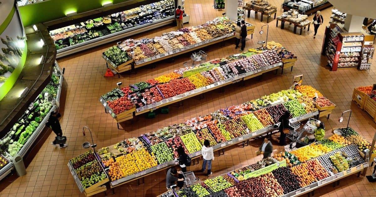 ニュージーランド・オークランドにある便利なスーパーマーケット一覧